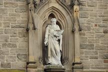 St Nicholas Church, Durham, United Kingdom