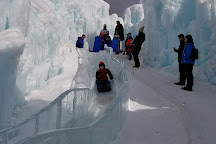 Ice Castles, Edmonton, Canada