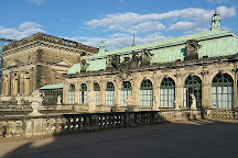 Altmarkt Galerie Dresden, Dresden, Germany