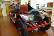 New Bern Fireman's Museum, New Bern, United States