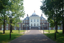 Palace Huis ten Bosch, The Hague, The Netherlands