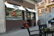 Evboca Pintxos, Madrid, Spain