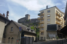 Musée de Cire, Lourdes, France