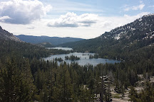 Echo Lakes Hiking Trail, Lake Tahoe (Nevada), United States