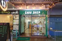 Sava Coffee Shop, Duong Dong, Vietnam