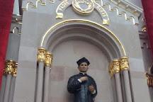 Parroquia de San Agustin, Tototlan, Mexico