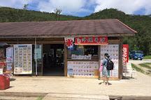Furuzamami Beach, Zamami-son, Japan