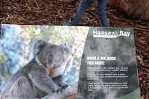 Hanson Bay Wildlife Sanctuary, Hanson Bay, Australia