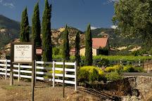 Summers Winery, Calistoga, United States
