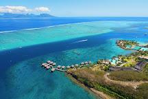 Tahiti Lagoon Paradise, Tahiti, French Polynesia