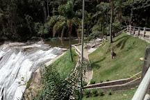 Cascata do Imbui, Teresopolis, Brazil