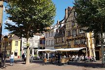 Maison Adolph, Colmar, France