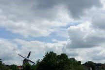 Molen de Weert, Meppel, The Netherlands