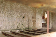 Chiesa Medioevale Di San Lorenzo, Varigotti, Italy