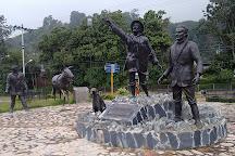 Parque Los Conquistadores de la Sierra, Merida, Venezuela