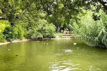 Machattie Park, Bathurst, Australia