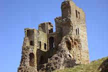 Scarborough Castle, Scarborough, United Kingdom