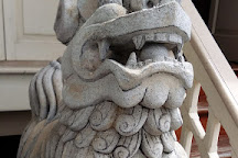 Bangkok Metropolitan Museum, Bangkok, Thailand