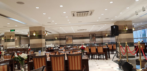 Khan Murjan Restaurant