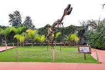 Vale dos Dinossauros, Foz do Iguacu, Brazil