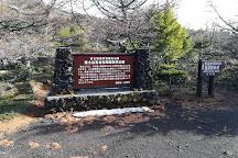 Okuniwa Nature Park, Narusawa-mura, Japan