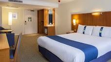 Holiday Inn York york