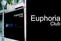 Euphoria Club, Madrid, Spain