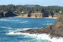 Rocky Creek State Scenic Viewpoint, Depoe Bay, United States