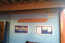 Portishead Open Air Pool, Portishead, United Kingdom