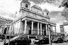 Metropolitan Church (Catedral Metropolitana)