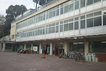 Oji Stadium, Kobe, Japan