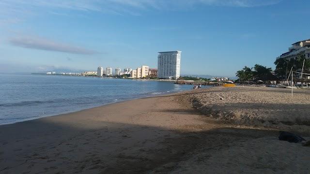 Centro Puerto Vallarta JAL
