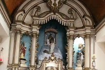 Nossa Senhora do Monte Serrate Church, Sao Paulo, Brazil