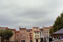 Les Petits Bateaux du Canal, Narbonne, France