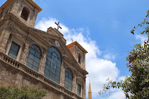 St. George Maronite Cathedral, Beirut, Lebanon