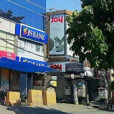 JS Bank lahore House No 4