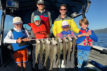 Reel-Lentless Fishing Charters, Carnelian Bay, United States