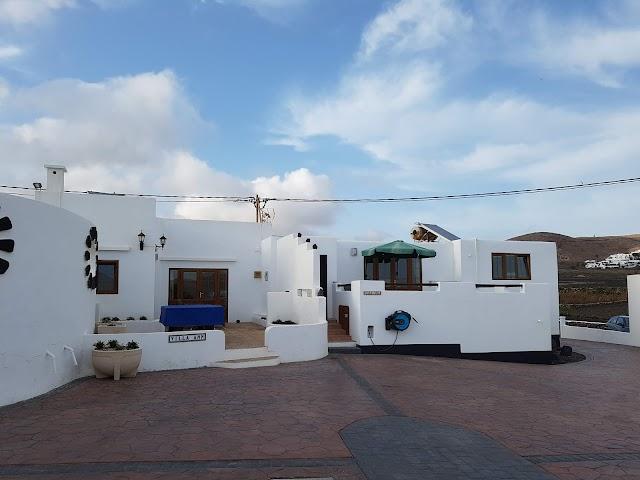 Lanzarote Country Villas