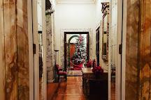 Villa Wolkonsky, Rome, Italy