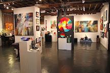 Jonas Gerard Fine Art, Asheville, United States