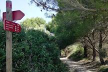 Cami de Cavalls, Mahon, Spain