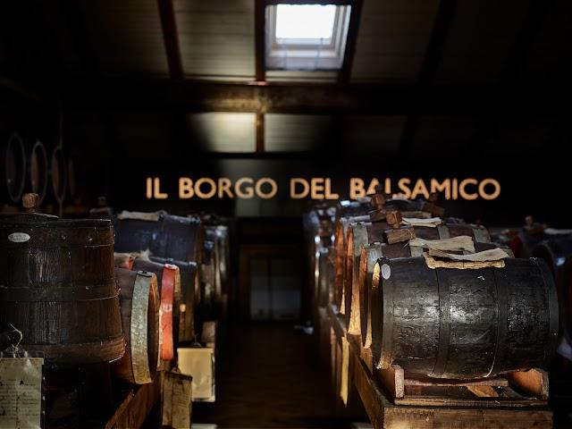 Il Borgo del Balsamico