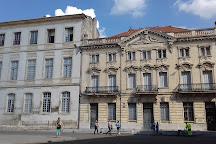 Musee Departemental Arles Antique, Arles, France