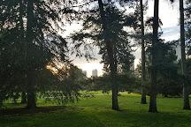 Cheesman Park, Denver, United States