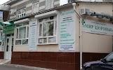 """Медико-оздоровительный центр """"Мир Здоровья"""", 5-й микрорайон на фото Бишкека"""