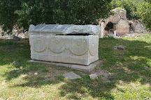 Meryemana (The Virgin Mary's House), Selcuk, Turkey