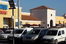 Mall Puerta Del Mar, La Serena, Chile