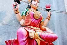 Nimishambha Temple, Srirangapatna, India