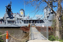 USS Orleck Naval Museum, Lake Charles, United States