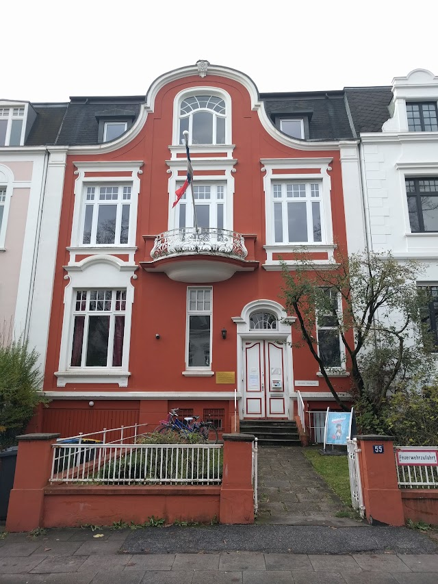 Institut Français Hambourg